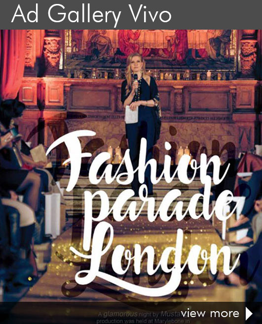 Fashion Parade London