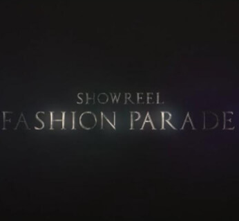 Fashion Parade
